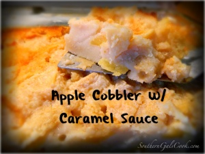 AppleCobblerSGC