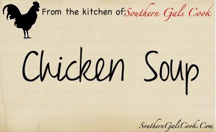 ChickenSoupSGC