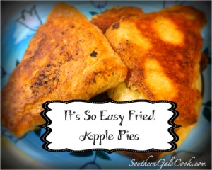 FriedApplePiesSGC