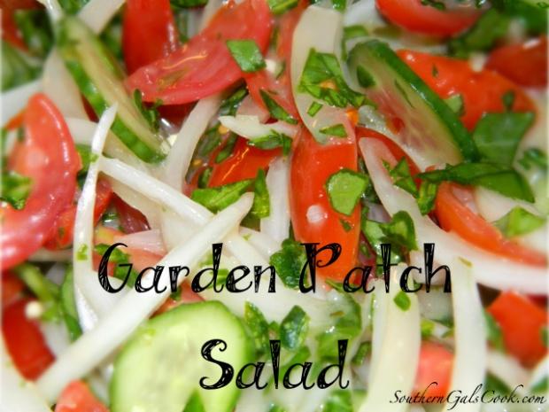 Garden Patch Salad |